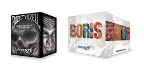 Artist Series Box