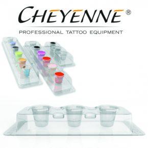 CHEYENNE CUPS