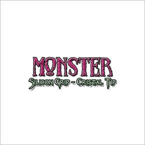 Grip MONSTER 25 mm