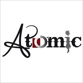 Colori ATOMIC