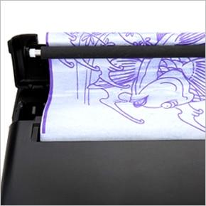 Stencil Machines